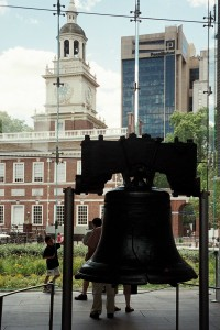 Independence Hall and Liberty Bell 07
